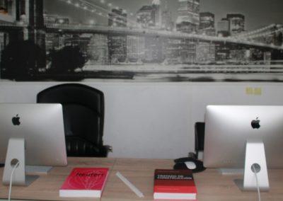 ARQOUQ Inmobiliaria - Oficina