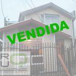 Se vende casa Villa Bicentenario