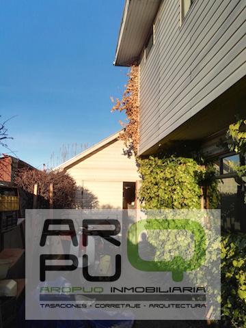 Se vende gran casa barrio prat arqpuq inmobiliaria - Inmobiliaria gran casa ...