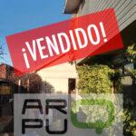 Se vende Gran Casa Barrio Prat