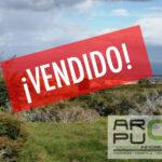 Se vende gran Parcela Sector Andino