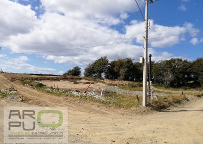 se vende terreno sector sur