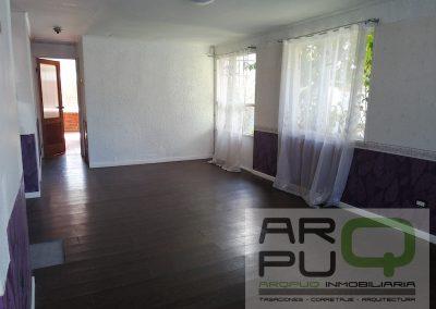 Se vende casa Punta Arenas