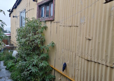 Se vende casa Barrio San Miguel Punta Arenas