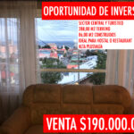 Se vende casa en Cerro de la Cruz Punta Arenas